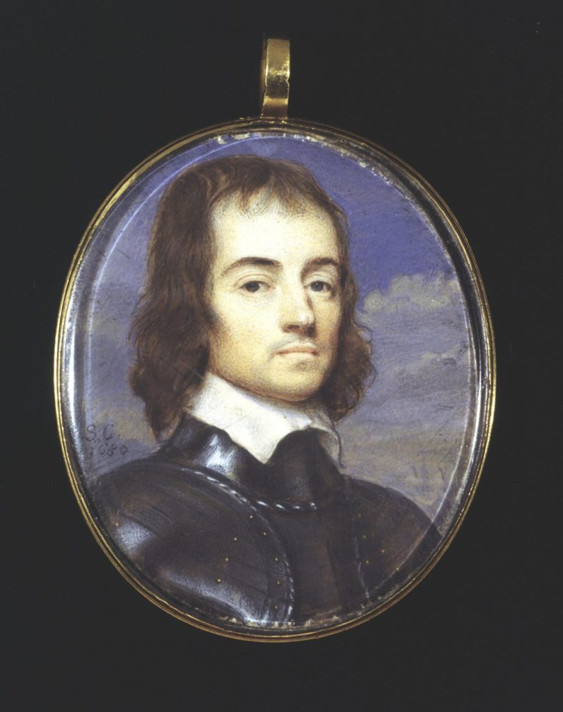 Robert Lilburne